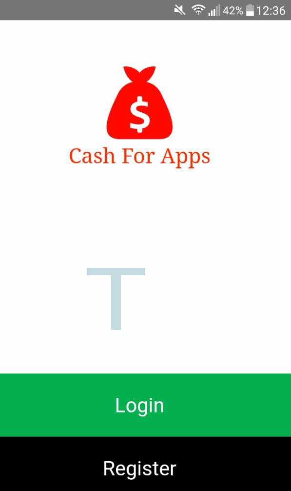 Robux free with Cash For Apps