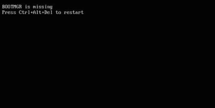Try Restarting