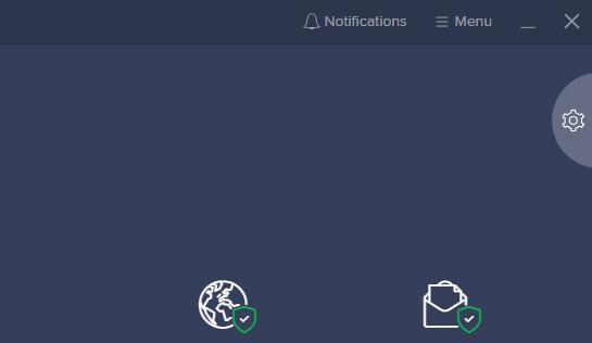 Turn off theScanningFeatureon Avast