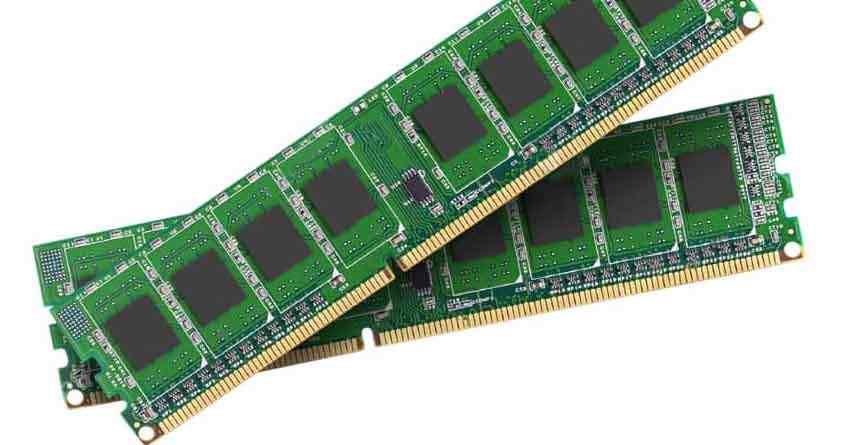what is ddr-ram
