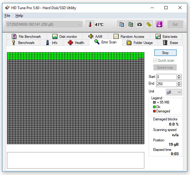 Check Your Hard Drive Error Code 0x80070570