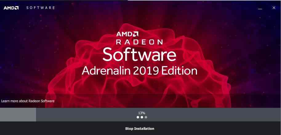How to Install AMD Drivers 2