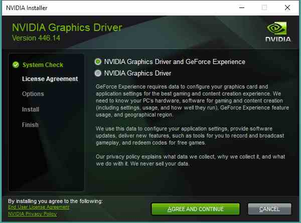 How to Install NVIDIA VGA Driver on a PC or Laptop 3