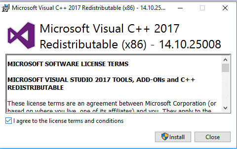 How to Fix Api-Ms-Win-Crt-Runtime-l1-1-0.dll is Missing