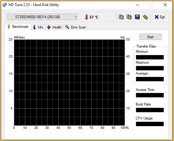 How to OvercomeCyclic Redundancy Checkdataerrorin Windows 7, 8, 10