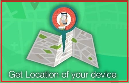 App to Track the Mobile Phone by IMEI