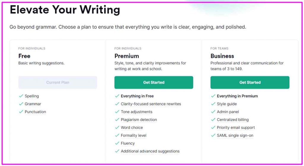 Grammarly-Prices-and-Plans-Grammarly