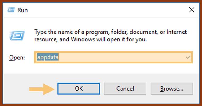 Clean Temp Files in Drive