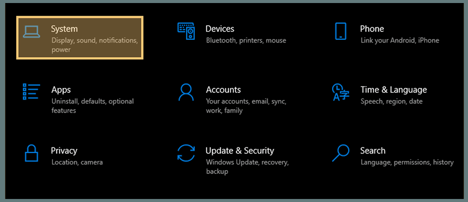 Delete Unnecessary Files and Clean Up Storage