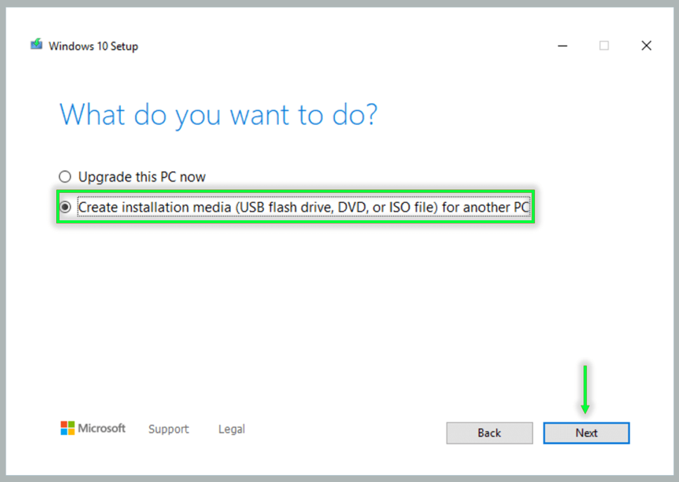 How To Download ISO Files From Microsoft 2