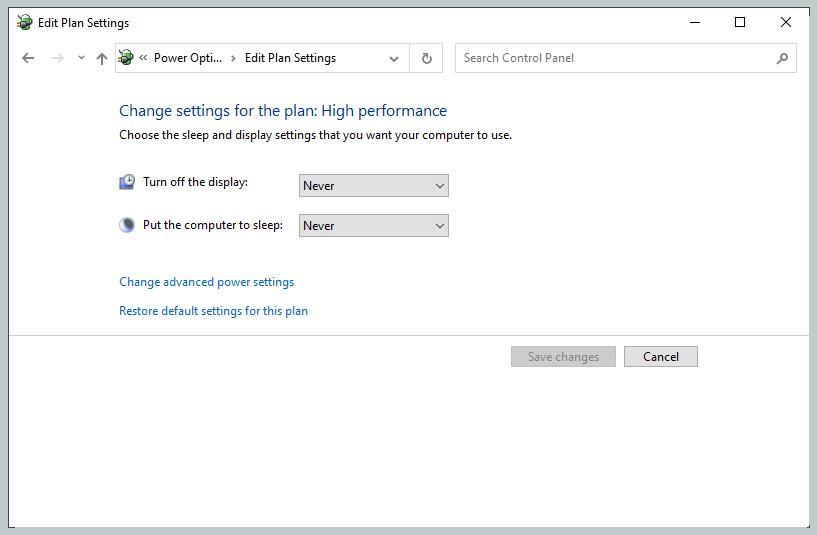 How to DisableWindowsLockscreenThrough Control Panel