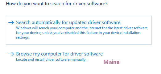 Reinstall The Keyboard Driver