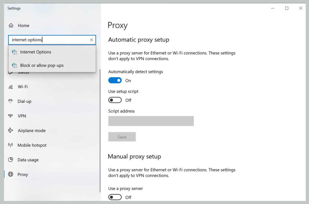 Removing SSL State 3