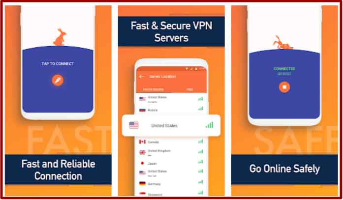 Turbo-VPN-Free-VPN-Proxy-Server-Secure-Service