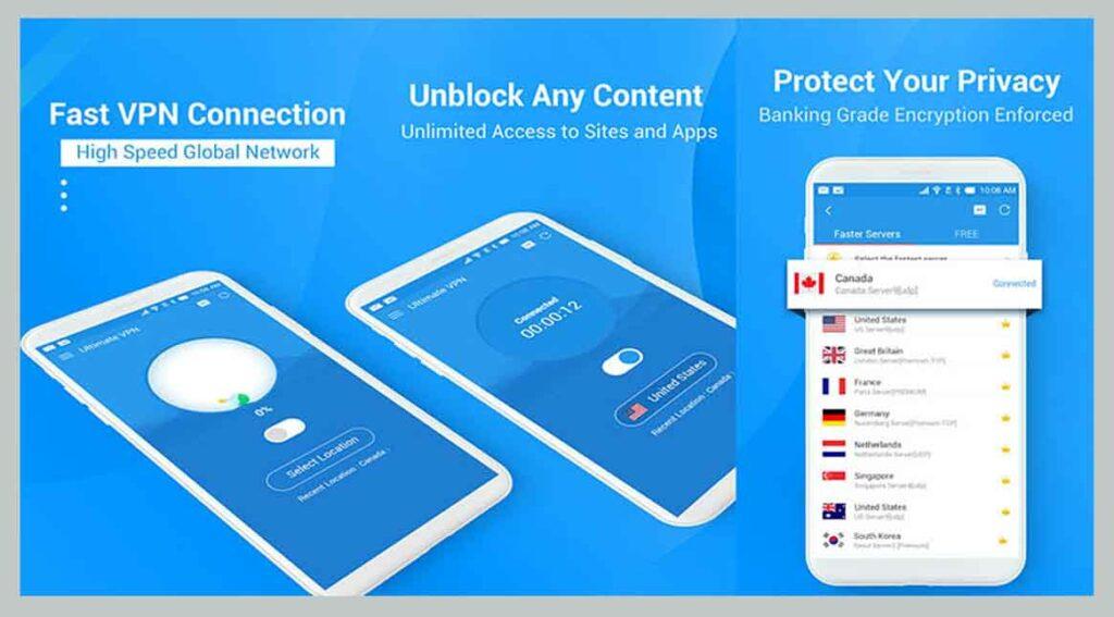 Ultimate VPN