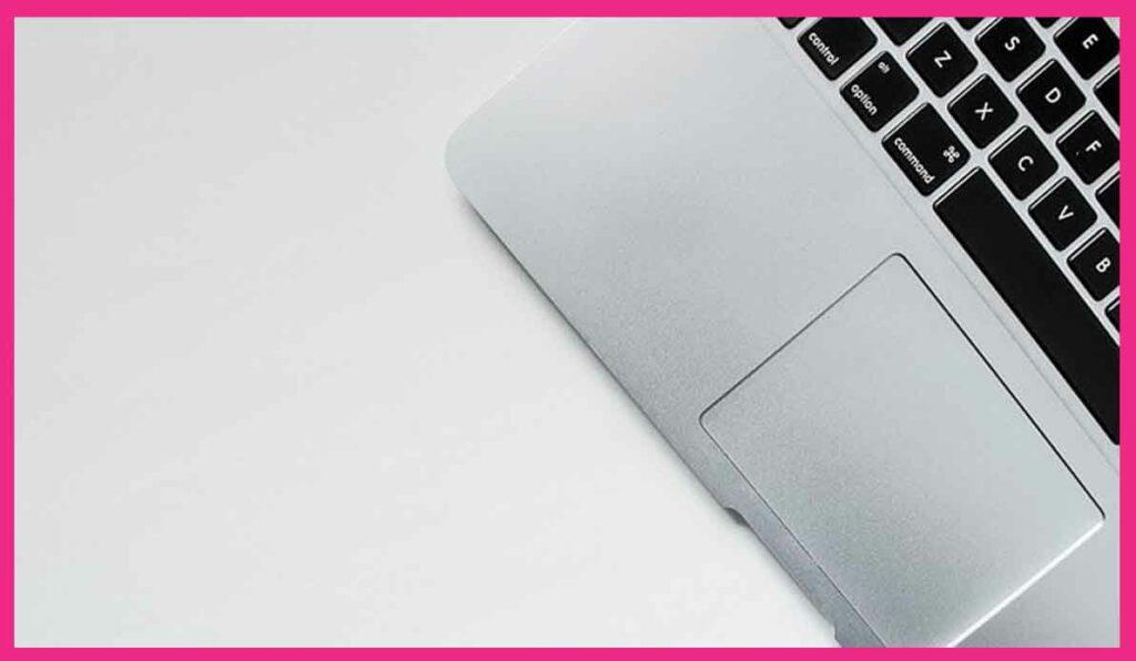 Unlock Laptop Keyboard