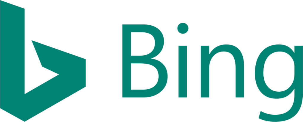 Bing is a Best Alternative Search Engine