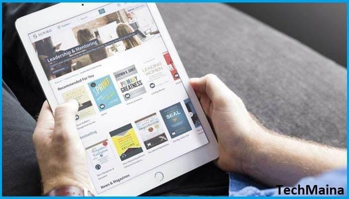 Best Scribd Downloader Download Any Scribd Documents