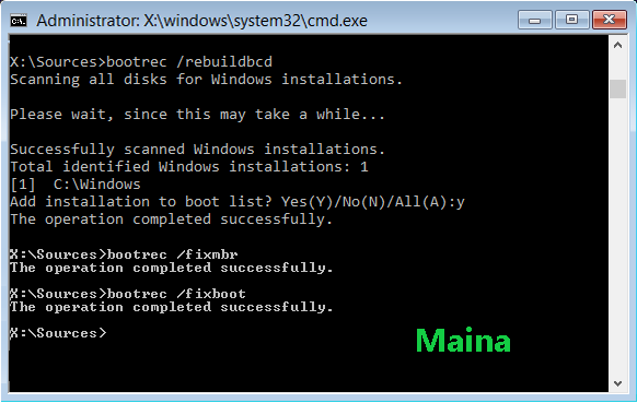 Fix Boot Image and Rebuild the BCD 1.png