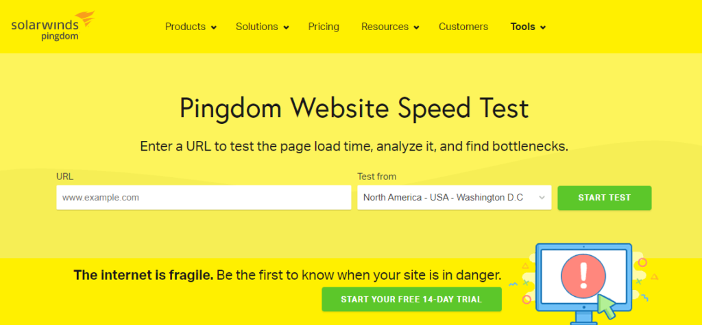 How to Check Website Speed and Read the Results