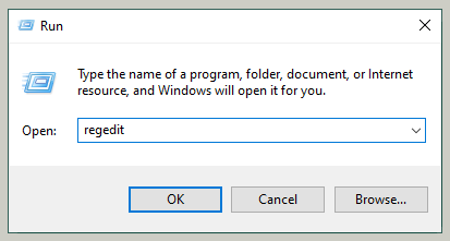 How to Delete the Registry From IDM