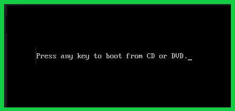 Run Automatic Boot / Repair