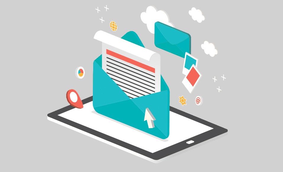Sending Marketing Emails
