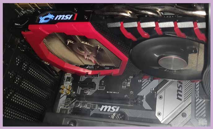 What Causes Damaged VGA or GPU