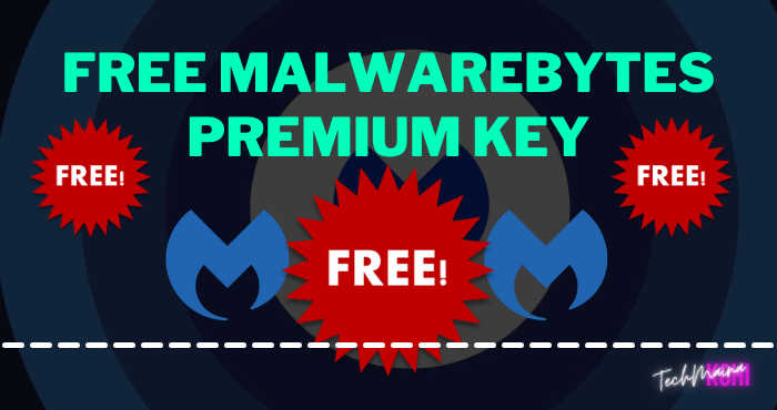 Free Malwarebytes Premium Key