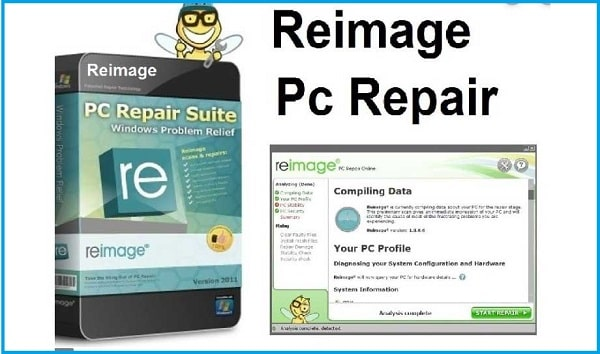Reimage pc License Key For Free