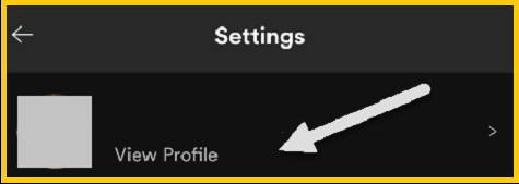 How to Change Spotify Username on Android