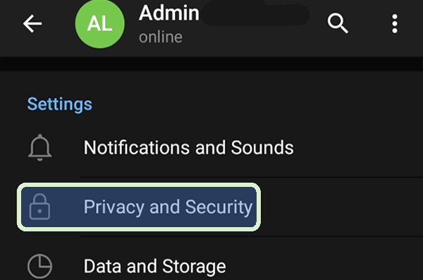 How to Delete Telegram Account Automatically