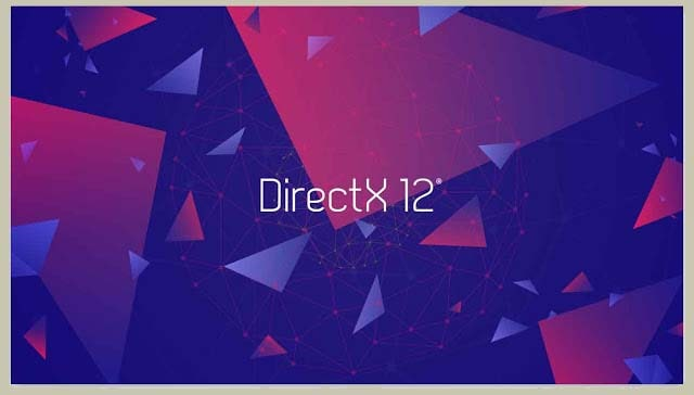 Install DirectX or Direct3D