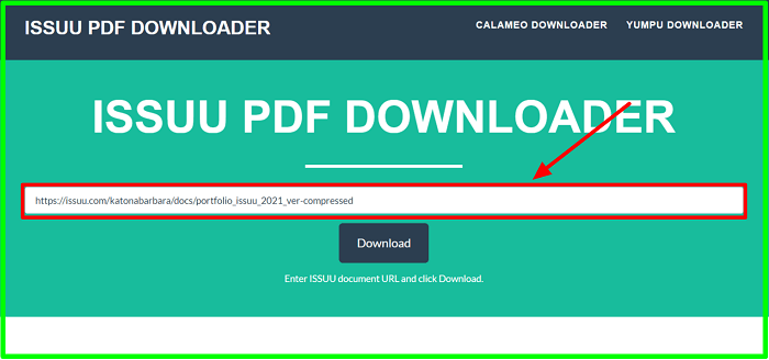 Via Issuu PDF Downloader