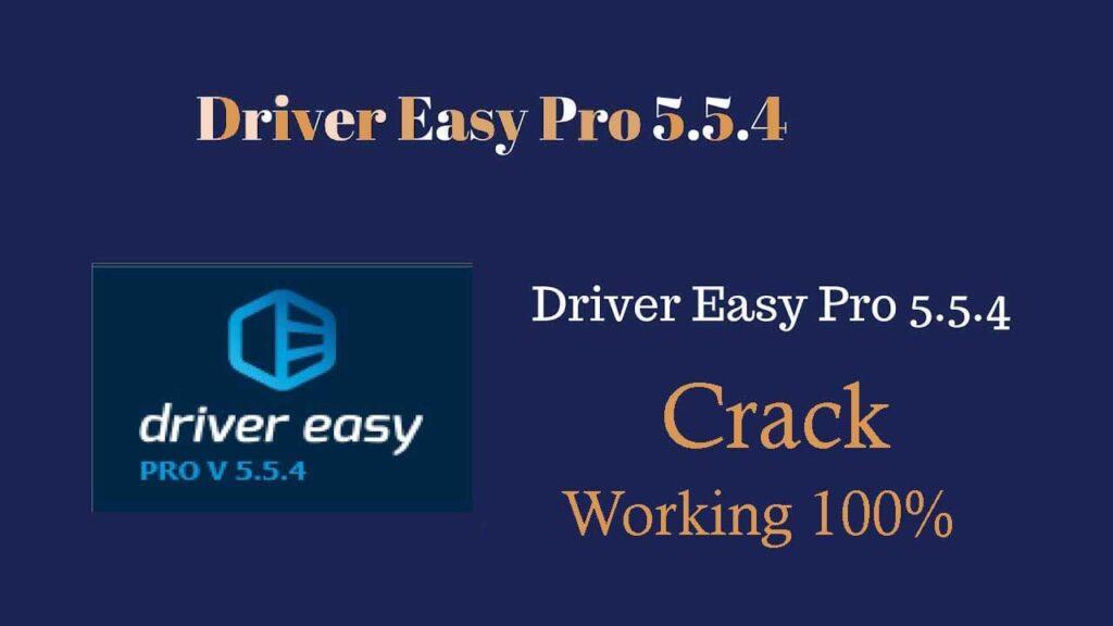Driver Easy Free License Key