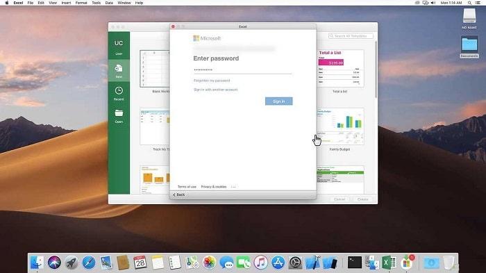 Install Microsoft Office 2013