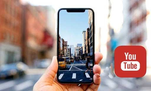 Upload Photos and Videos Directly to YouTube