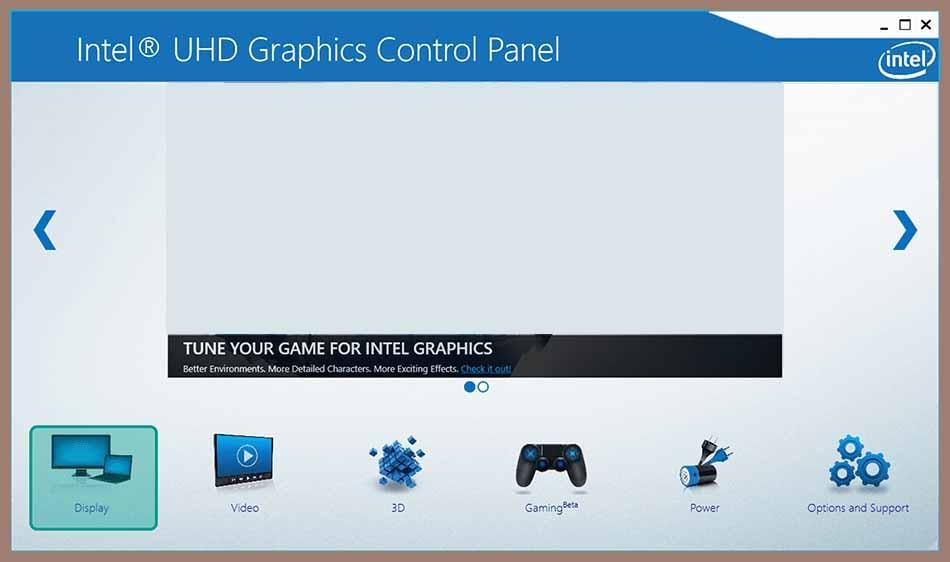 Calibrate Your Monitor Screen Layar Via VGA Driver