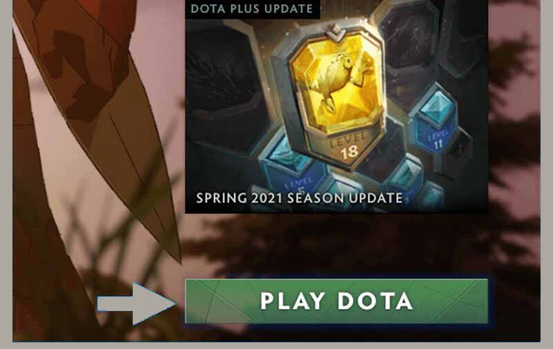 Choose Another Dota 2 Server Maina