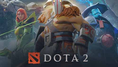 How to Register a Steam Dota 2 Account for Free