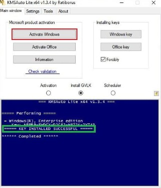 How to Remove Activate Windows Watermark With Toolkit