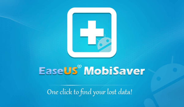 Recover Deleted Contacts With EaseUS MobiSaver