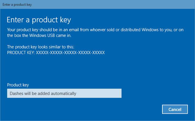What is Windows 10 Pro Product Key