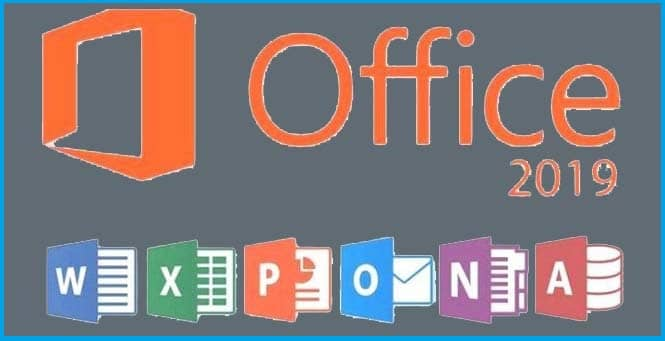 Free Genuine Microsoft Office 2019 Product Key