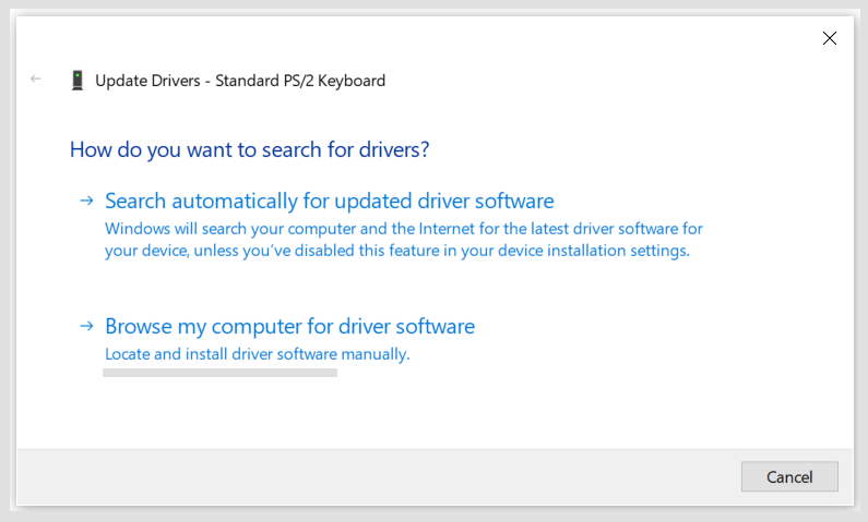 How to Turn Off Laptop Keyboard with Device Manager