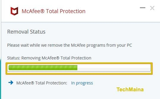 How to Turn Off McAfee Antivirus Permanently