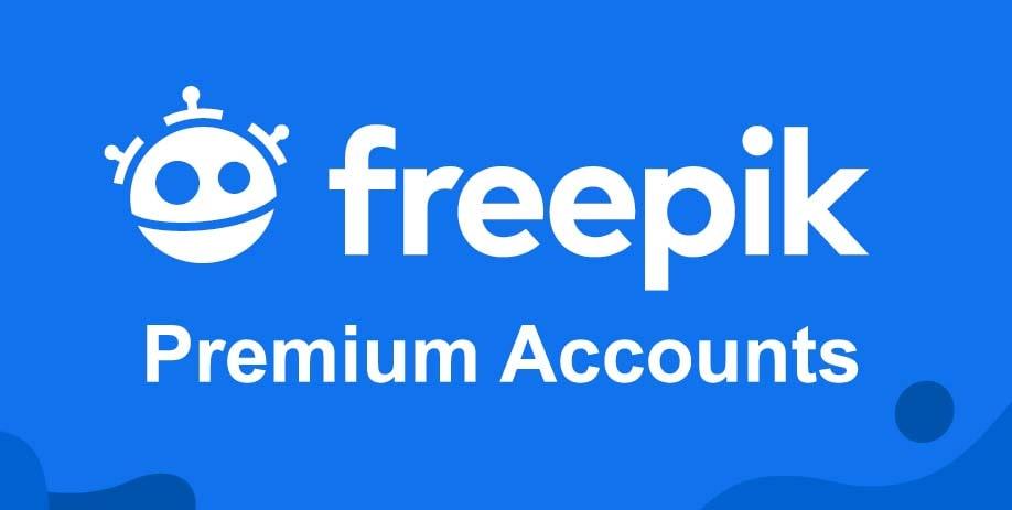 freepik Premium Accounts