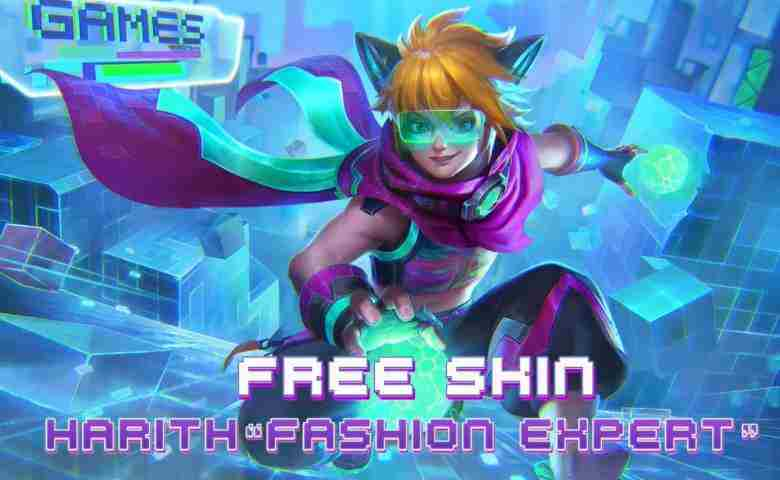 Special Skin Event